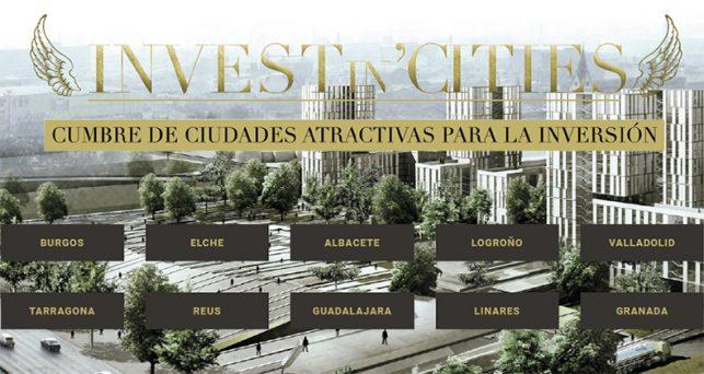 10-ciudades-espanolas-presentan-proyectos-crecimiento-desarrollo-la-primera-cumbre-inversion-invest-in-cities