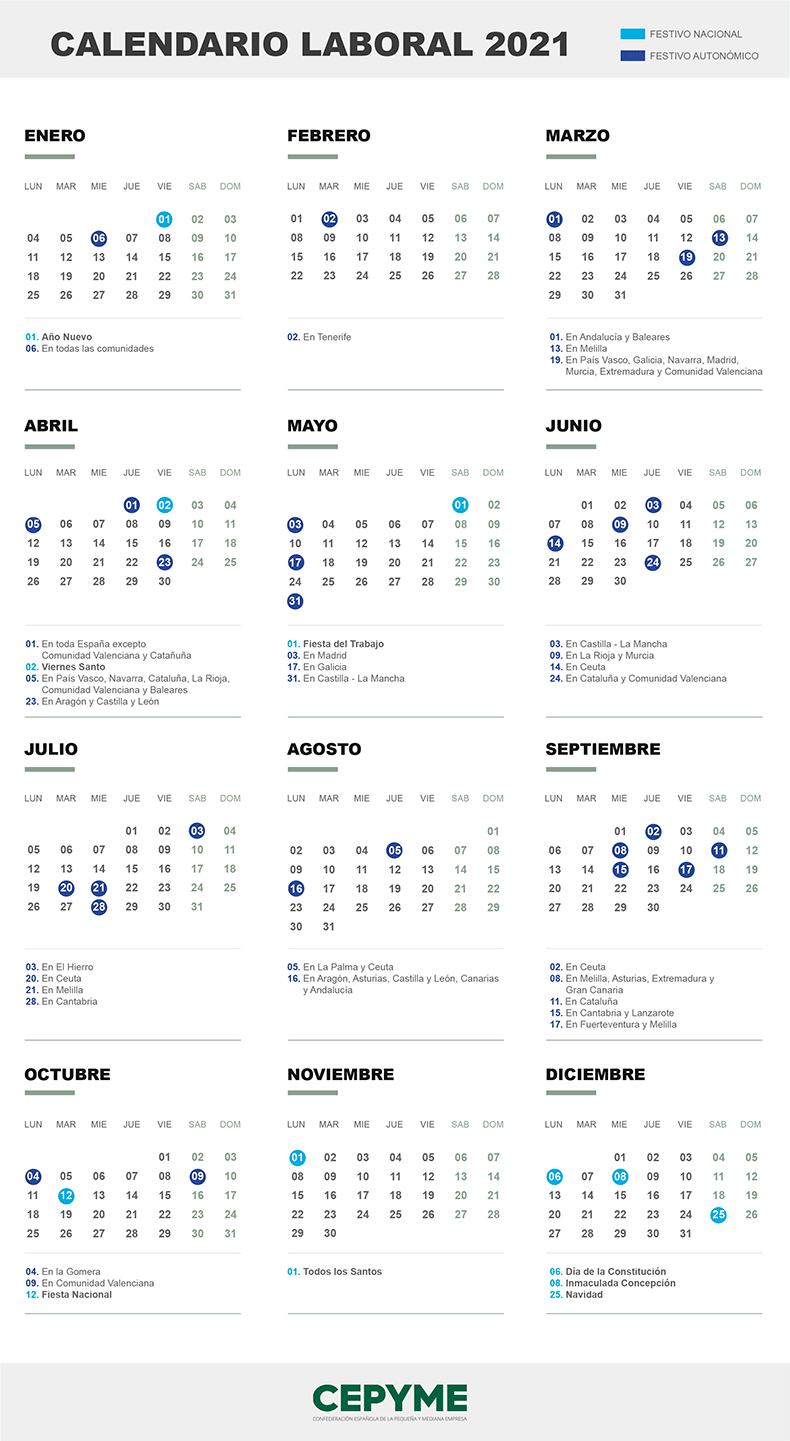 Calendario-laboral-2021-CEPYME