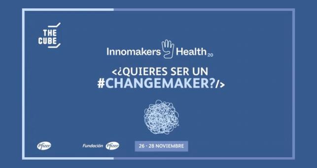 abierta-convocatoria-innomakers4health-soluciones-innovadoras-salud