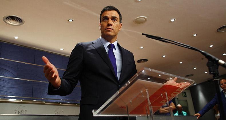 abstencion-psoe-pedro-sanchez-financial-times
