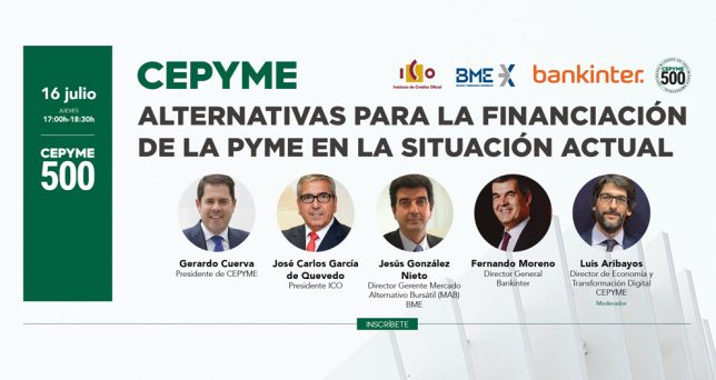 alternativas-financiacion-pyme-cepyme