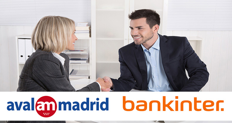 avalmadrid-bankinter-convenio-financiacion-pymes