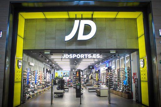 JD Sports continúa con su plan de expansión de 2019 con la