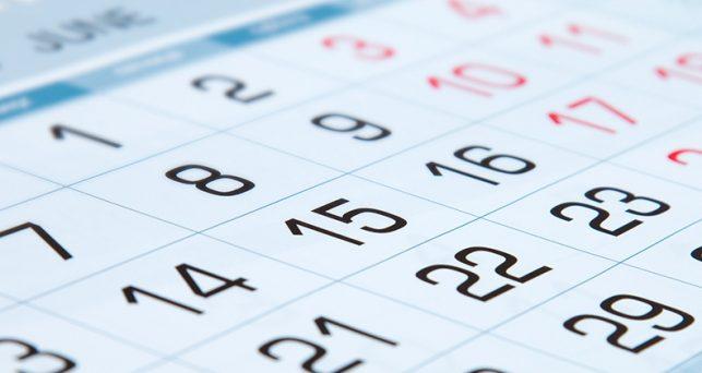 2020 Calendario Laboral.Calendario Laboral 2020 Cepymenews