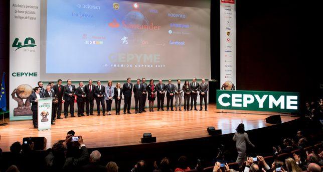 candidaturas-presentadas-los-premios-cepyme-2018