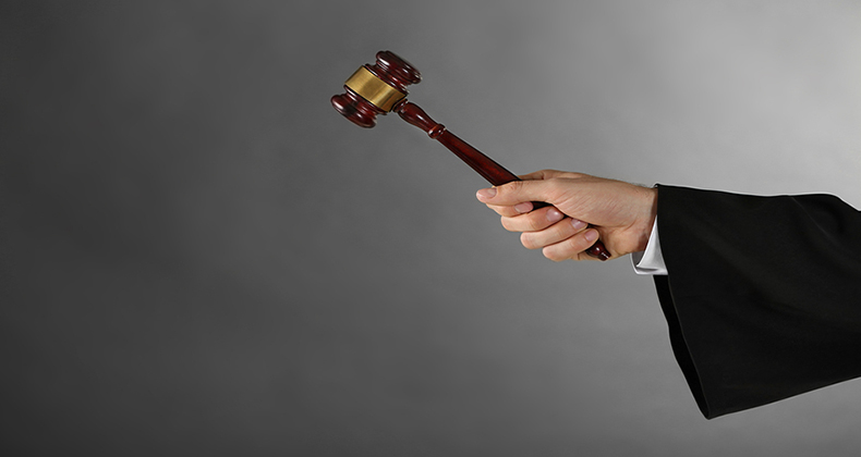 cargas fiscales juicio irpf