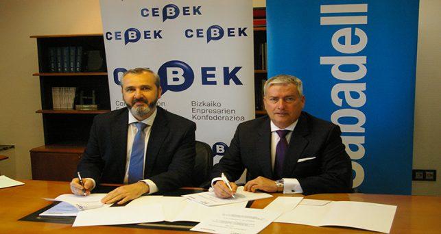 cebek-banco-sabadell-renuevan-el-acuerdo-estrategico-de-apoyo-a-la-internacionalizacion-de-las-empresas-de-bizkaia