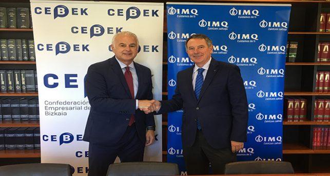 cebek-renueva-acuerdo-imq-cuidar-la-salud-las-empresas-bizkaia
