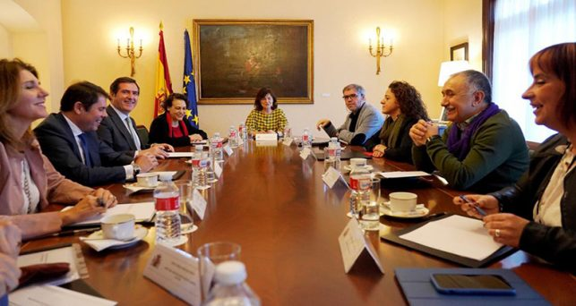 ceoe-cepyme-participan-primera-mesa-dialogo-social-igualdad