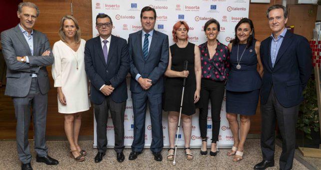 ceoe-vodafone-fundacion-endesa-orange-carrefour-reivindican-talento-empleados-discapacidad