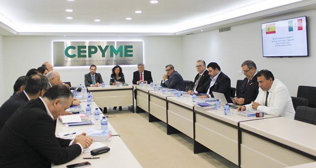 cepyme-se-reune-representantes-del-estado-mexicano-nuevo-leon