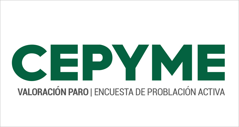 cepyme-valora-positivamente-datos-epa-reclama-medidas-apoyo-pymes-impulsar-creacion-empleo
