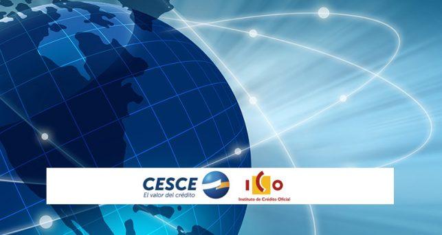 cesce-ico-acuerdo-apoyar-internacionalizacion-empresas-espanolas