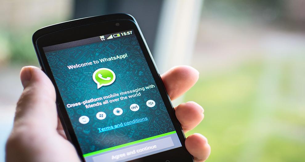 Los Siete Ciberriesgos Que Llegan Con Whatsapp Status