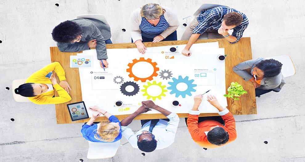 8 claves para gestionar una empresa de forma inteligente - Cepymenews