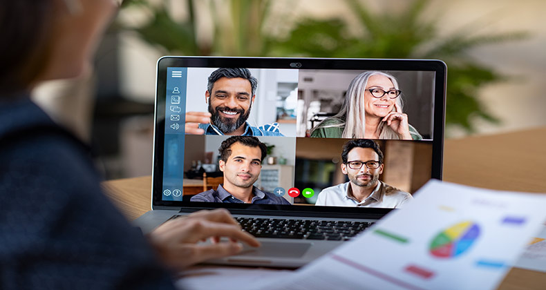 5 claves para mantener una reunión de trabajo productiva - Cepymenews
