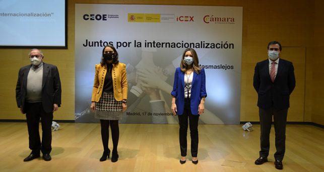 comercio-lanza-plataforma-juntosmaslejos-apoyar-internacionalizacion-empresas-espanolas