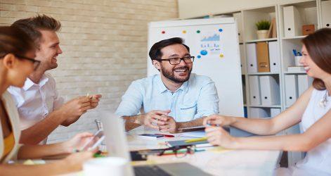 Cómo restablecer un buen ambiente de trabajo