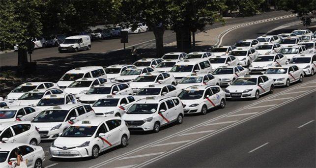 comunidad-madrid-rechaza-ultima-propuesta-taxi-busca-acabar-vtc