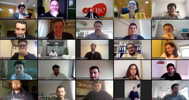 confederacion-espanola-jovenes-empresarios-se-reune-la-ministra-industria-comercio-turismo