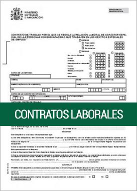 Contratos De Trabajo Sepe Cepymenews