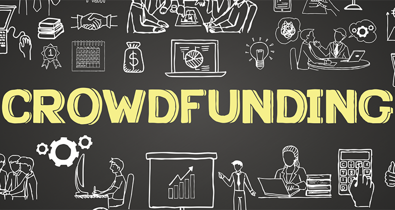 crowdfunding comunitario financiacion emprendedores
