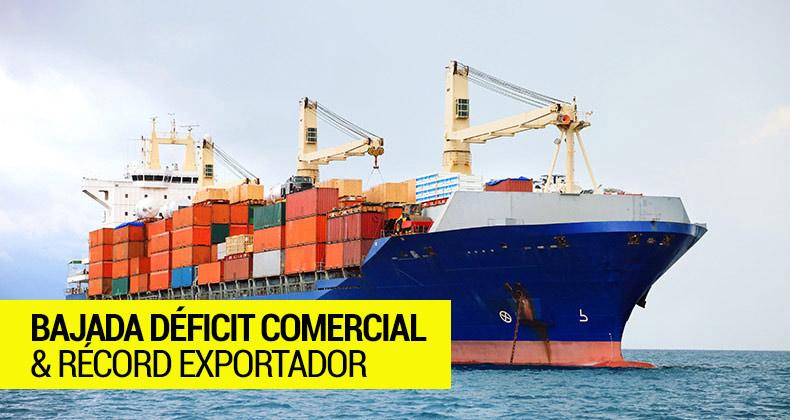 deficit-comercial-baja-tras-nuevo-record-exportador