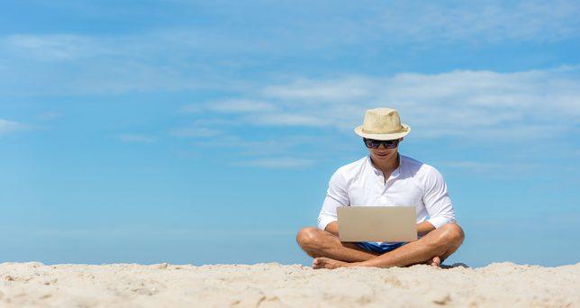 desconectar-trabajo-vacaciones