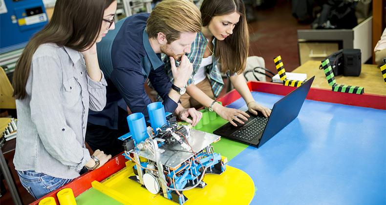 empleo ciencias tecnologia ingenieria matematicas oportunidades