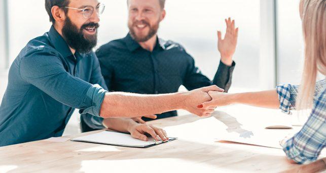 emprendedores-aprender-proceso-entrevista-trabajo-desarrollar-startup