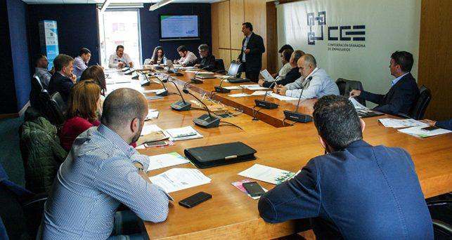 empresarios-mejoran-competitividad-las-jornadas-seminarios-formativos-la-cge