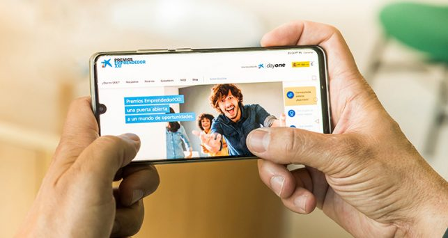 enisa-CaixaBank-premios-emprendedorxxi-galardonar-startups-innovadoras-espana-portugal