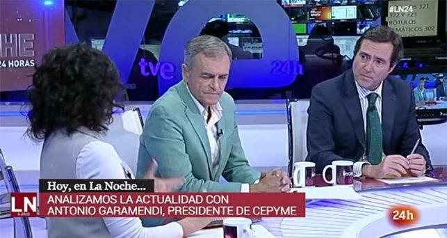 entrevista-antonio-garamendi-tve-tras-reeleccion-presidente-cepyme