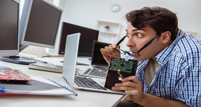 errores-humanos-ciberseguridad-redes-industriales