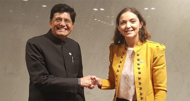 espana-india-acuerdan-colaborar-proyectos-ferroviarios-navales-sanitarios-turisticos