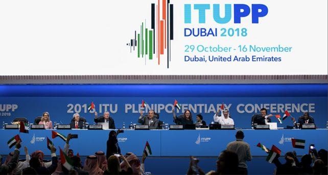 espana-reelegida-miembro-del-consejo-la-union-internacional-las-telecomunicaciones-uit