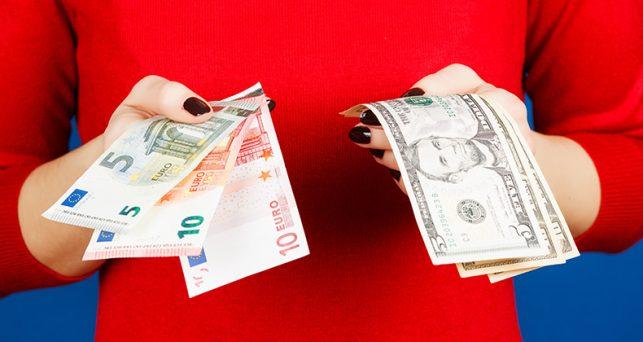 euro-escala-maximos-desde-2014-frente-al-dolar