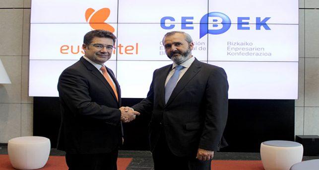 euskaltel-cebek-renuevan-marco-colaboracion-promover-la-transformacion-digital-las-empresas-vizcainas