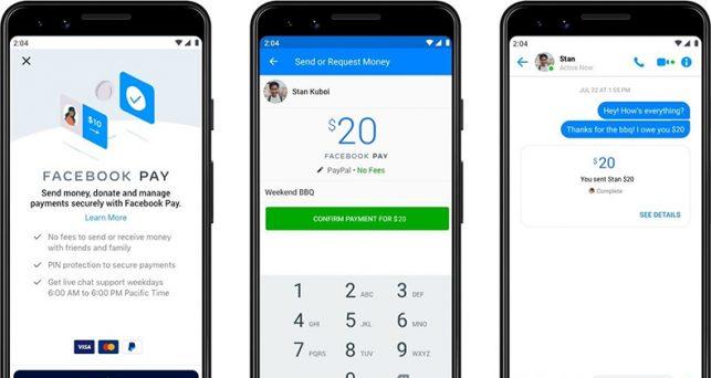 facebook-anuncia-facebook-pay-realizar-pagos-dentro-aplicaciones