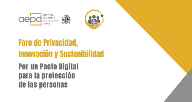 foro-privacidad-innovacion-sostenibilidad