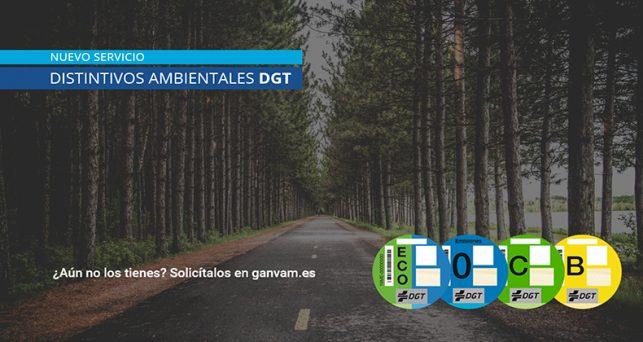 ganvam-lanza-nuevo-servicio-entrega-directa-distintivos-ambientales-la-dgt