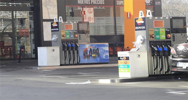 gasolineras-desatendidas-gasolineras-automaticas-empleo-cnmc