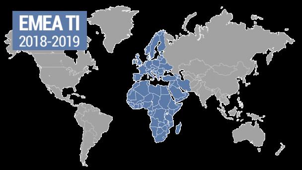 gasto-ti-crecera-2018-2019-region-emea