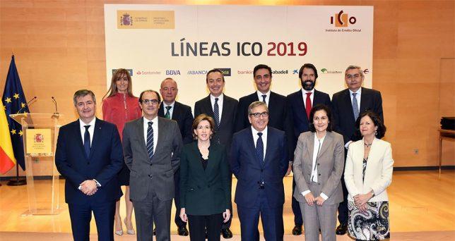 ico-mejora-condiciones-lineas-financiacion-simplifica-tramitacion-2019