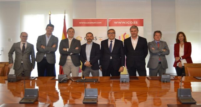 ico-traves-axis-participa-creas-impacto-primer-fondo-institucional-inversion-impacto-espana