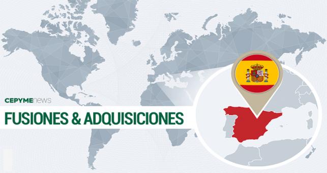 importe-fusiones-adquisiciones-empresas-espana-aumento-abril