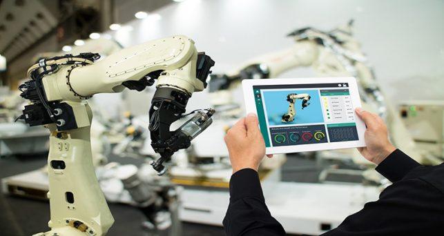 industria-espanola-utiliza-robots