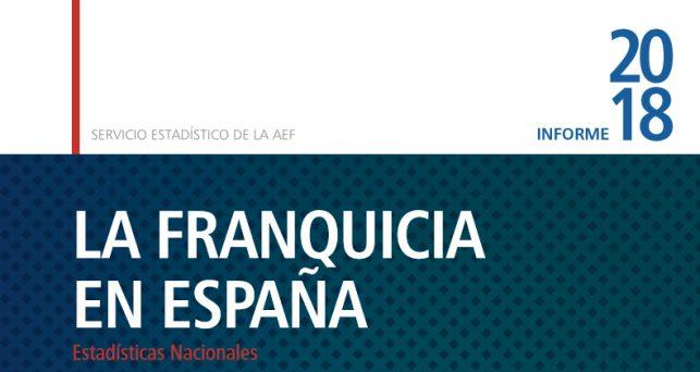 informe-la-franquicia-en-espana-2018