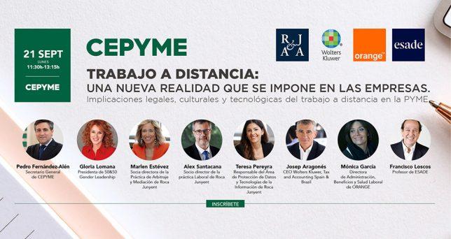 jornada-gratuita-trabajo-distancia-pymes-CEPYME