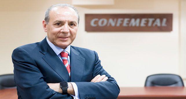 jose-miguel-guerrero-presidente-confemetal